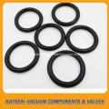 Vacuum O-Rings Seal Viton Buna-N material