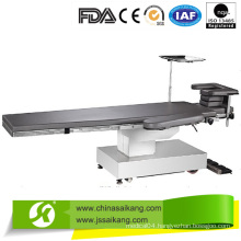 Opthalmological Operating Table for Surgical 2015 Hot Sale