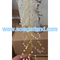 Wholesale cheap clear crystal glass beads