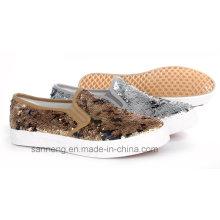 Zapatos de mujer (SNC-24215)