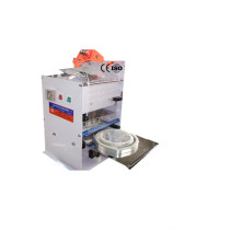 Handpush Cup Sealer Machine Haute Vitesse Top Qualité