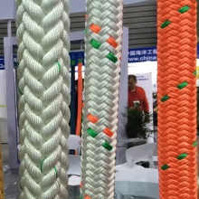 China for Nylon Winch Cable Polyamide Rope Mooring Rope supply to Jamaica Manufacturers