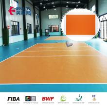 Eco-Freindly Antislip Indoor Playground Flooring In Stock