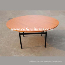 Melamine Hotel Banquet Table (YC-T02)