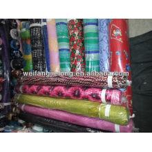 100% вискоза набивные ткани на складе