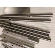 Mecanizado de piezas para equipos de automatización
