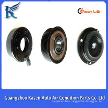 Low price hot 10S17C 7PK 12V car clutch pulley assembly