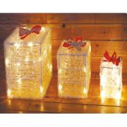 Lightframe Acrylic Gift Box