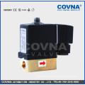 COVNA normally closed three way solenoid valve