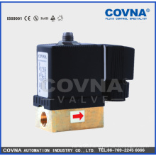 COVNA normally closed three way solenoid valve