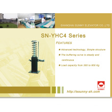 Buffer de óleo para elevador (SN-YHC41A/90)