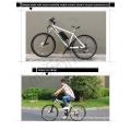MOTORLIFE lastest 36V 350W smart phone bikes electric bicycles kits