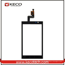 Large quantity Touch screen for LG Optimus 3D P920 Front Glass panel