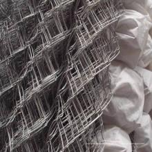 Abnehmbare Kette Link Zaun / Kette Link Zaun Panels / Diamond Mesh