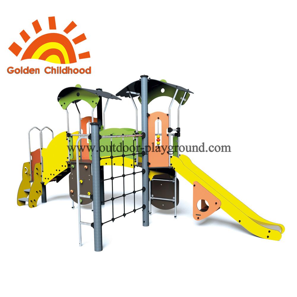 climbing towers playground equipment