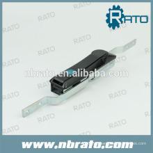 ОДК-204 черный кабинет сервера качели ручкой и замком