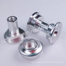 Industrielle Fahrradteile von den Aluminiumteilen