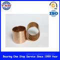 Customized Bronze Bushing, Slide Copper Bushing, Bimetal Bushing
