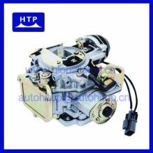 El precio de fábrica del motor diesel parte el carburador del carburador PARA NISSAN Z24 16010-39400