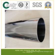 28mm 90mm 50mm Diameter Stainless Steel Pipe