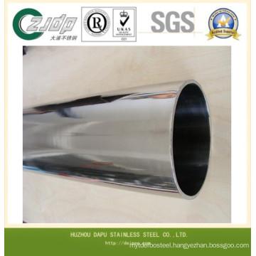 28mm 90mm 50mm Diameter Stainless Steel Pipe