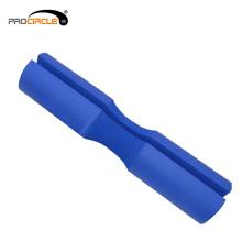 Übung Gewichtheben Barbell Pad Squat Pad