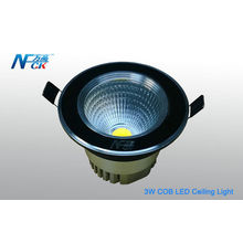 Aluminum Cob Ac 240v Led Ceiling Light With Two Year Warranty