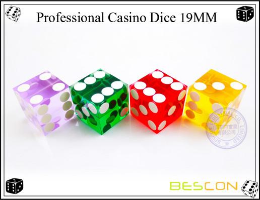 casino dice manufacturers