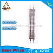 convection air heater fin heating elements