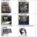 (KNB-C) Semi-Automatic Capsule Filling Machine