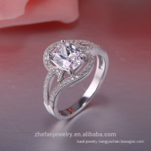 Find Complete Details about jewelry Fashion New Design Finger 925 silver Ring With 18k Gold Plated