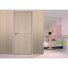Hygienic Doors, Silent Door, Healthcare Doors