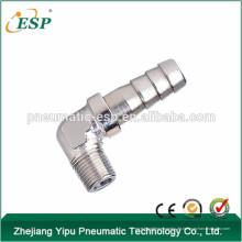 ESP-Marke Stacheldraht Schlauchverschraubungen, Außengewinde Nippel, pneumatische Metallnippel