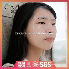 fda gmp certificate factory fazer máscara facial hidratante