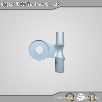 Moulage sous pression en aluminium avec bonne qualité