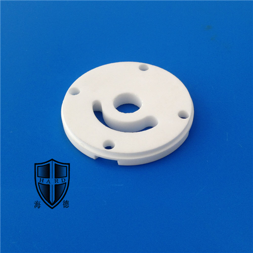 Machinable Ceramic-053