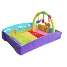 Nouveau design de Baby Playpack / Baby Gym / Play Bed