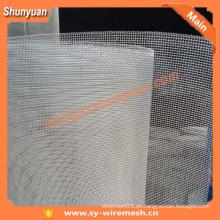 De alta calidad de tejer llano al-mg de aleación ventana de compensación