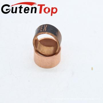 Guten top 1/2 inch PEX Copper Crimp Rings/pex fitting