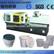 20L máquina de moldeo de cubo de pintura de plástico