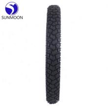 Sunmoon Popular Pattern Tubeless 909017 Cheap Price China Motorcycle Tyre