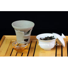 Pure Da Hong Pao Chá de Rocha (Qi Dan) -Wuyi Oolong