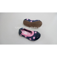 Chaussures Ballerines Foldables Filles