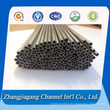 China Grade 304 316 316 L 304 L Kapillar Edelstahlrohr