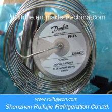 Válvula Danfoss Phx Série R404A / R22 / R134A