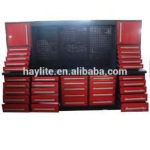 Системы Хранения В Гараже Верстак Комбинированный Шкаф