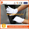 Light Medium Weight Cotton Inspector Parade Gloves Dch114