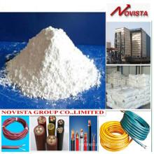 Estabilizador de zinco de cálcio para perfis de PVC
