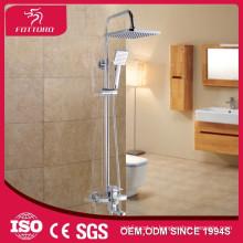 современный дизайн душевой комплект высокое качество латунь ванна душ комплекты