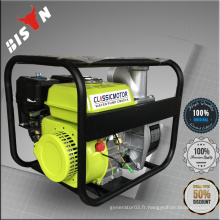 BISON Chine 2inch High Lift Diesel Pompe haute pression, Diesel Pompe à eau haute pression